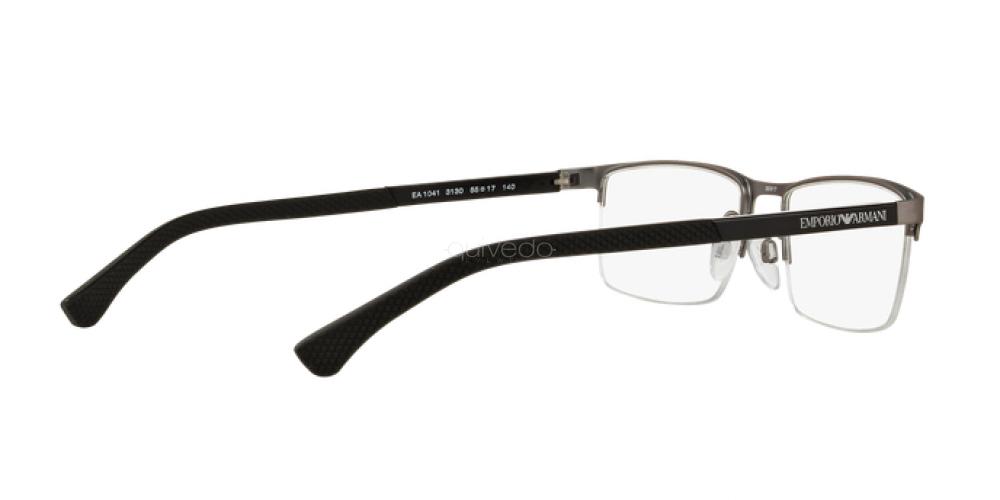 Occhiali da Vista Uomo Emporio Armani  EA 1041 3130