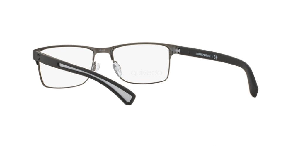 Occhiali da Vista Uomo Emporio Armani  EA 1052 3094