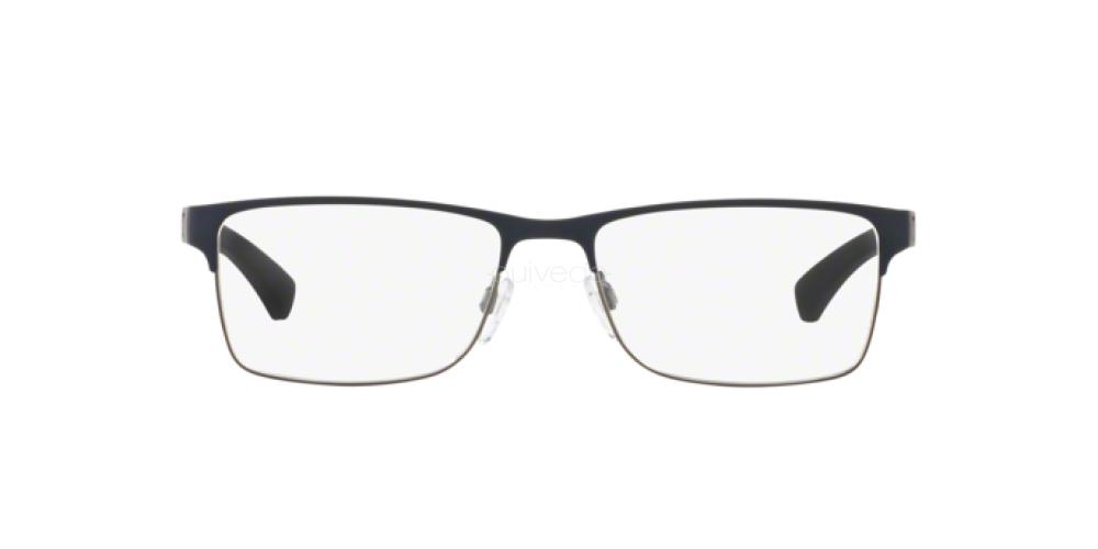 Occhiali da Vista Uomo Emporio Armani  EA 1052 3155