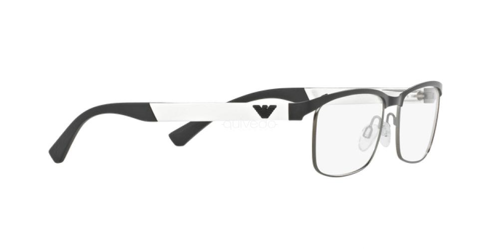 Occhiali da Vista Uomo Emporio Armani  EA 1057 3001