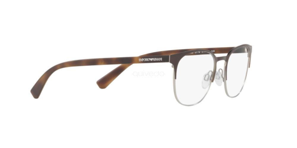 Occhiali da Vista Uomo Emporio Armani  EA 1059 3179