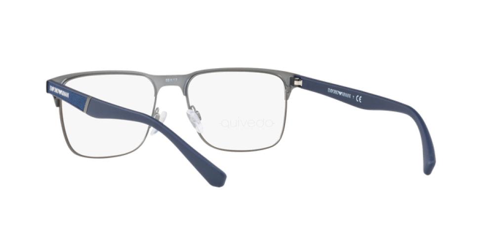 Occhiali da Vista Uomo Emporio Armani  EA 1061 3174