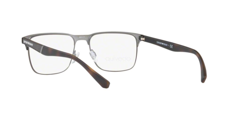 Occhiali da Vista Uomo Emporio Armani  EA 1061 3175