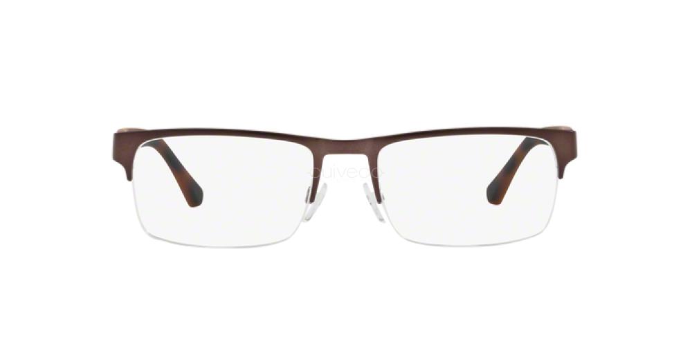 Occhiali da Vista Uomo Emporio Armani  EA 1072 3049