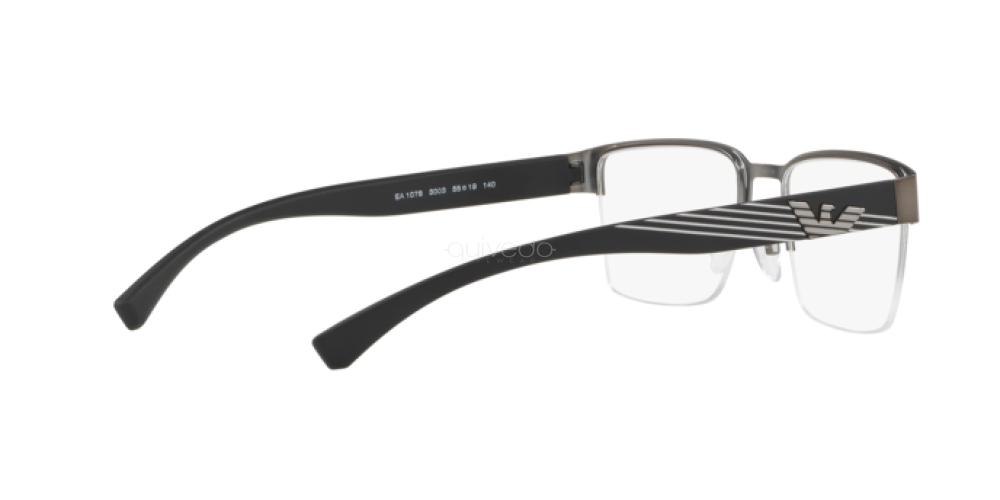 Occhiali da Vista Uomo Emporio Armani  EA 1078 3003