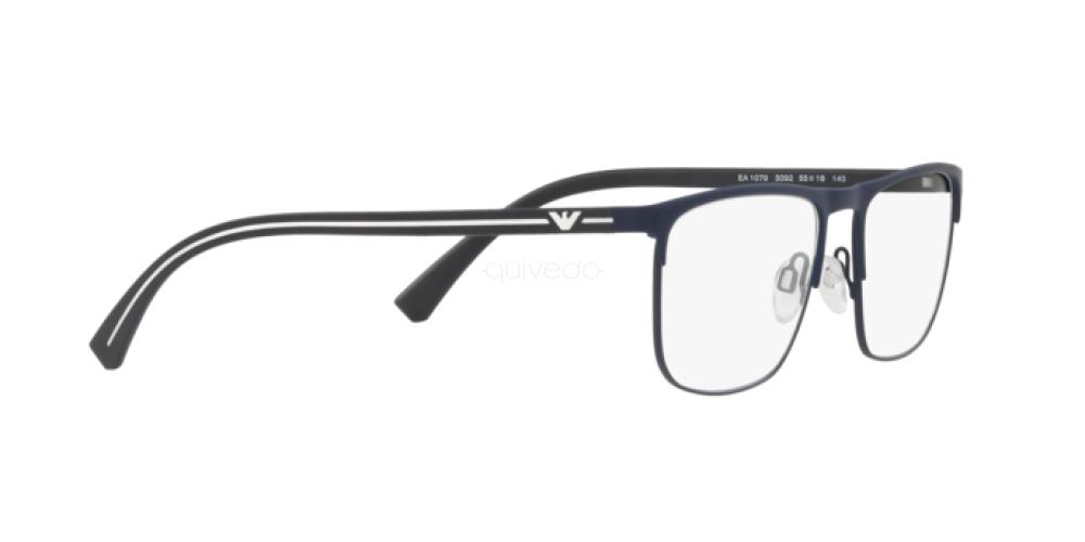 Occhiali da Vista Uomo Emporio Armani  EA 1079 3092