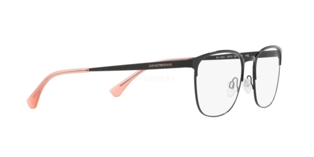 Occhiali da Vista Uomo Emporio Armani  EA 1081 3014