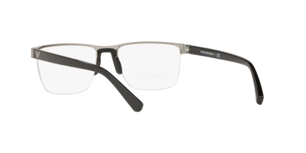 Occhiali da Vista Uomo Emporio Armani  EA 1084 3010