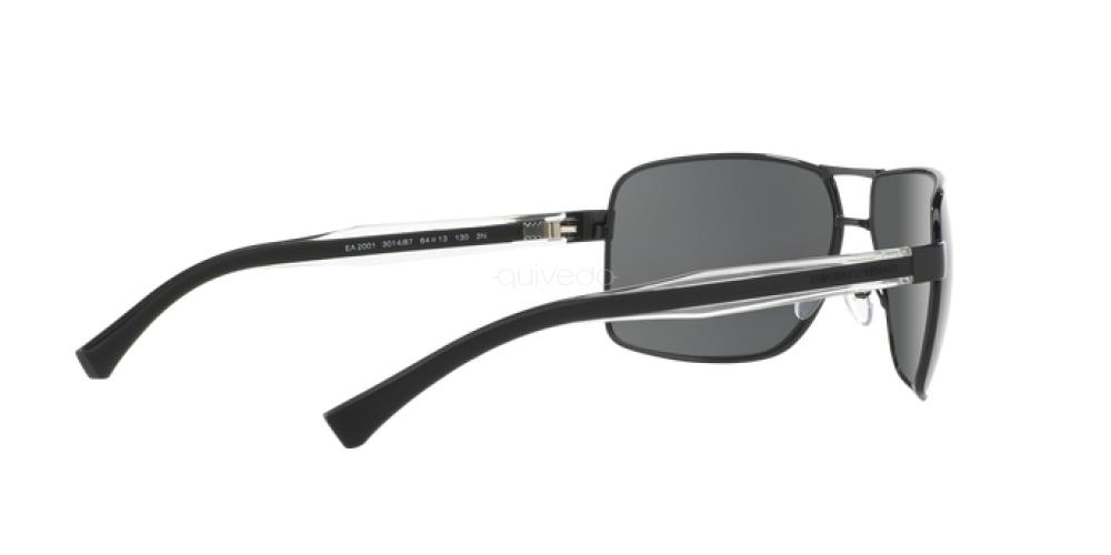Occhiali da Sole Uomo Emporio Armani  EA 2001 301487