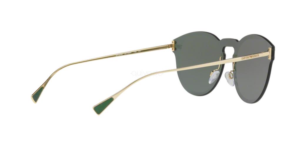 Occhiali da Sole Uomo Emporio Armani  EA 2049 30136R