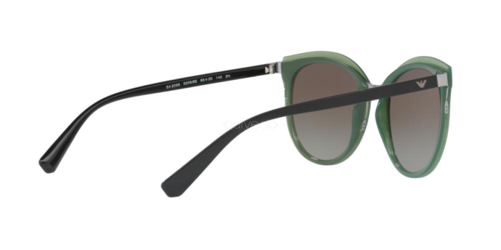 Occhiali da Sole Donna Emporio Armani  EA 2055 32068E