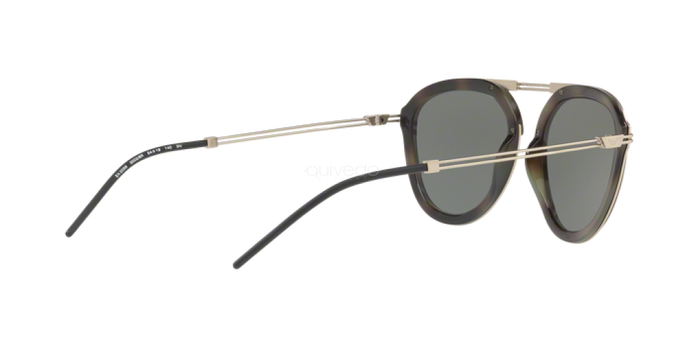 Occhiali da Sole Uomo Emporio Armani  EA 2056 30026R