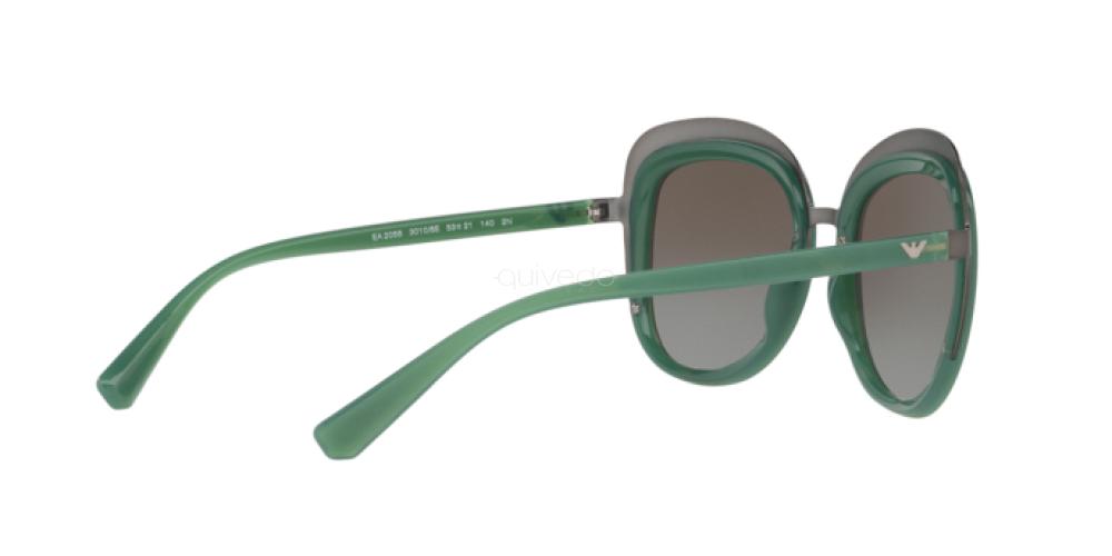 Occhiali da Sole Donna Emporio Armani  EA 2058 30108E