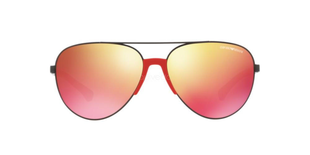 Occhiali da Sole Uomo Emporio Armani  EA 2059 30016Q