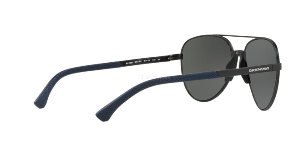 Occhiali da Sole Uomo Emporio Armani  EA 2059 300196