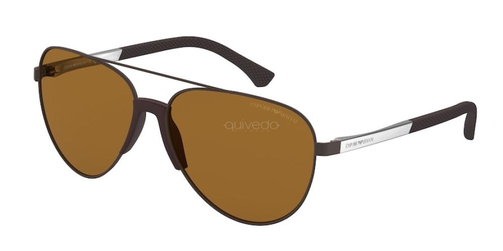 Occhiali da Sole Uomo Emporio Armani  EA 2059 313283