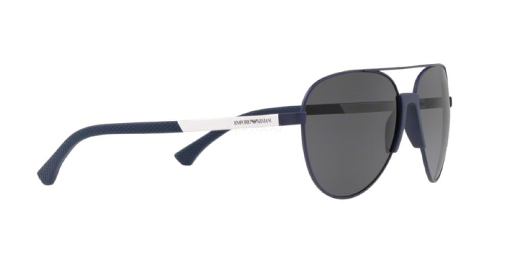 Occhiali da Sole Uomo Emporio Armani  EA 2059 320287
