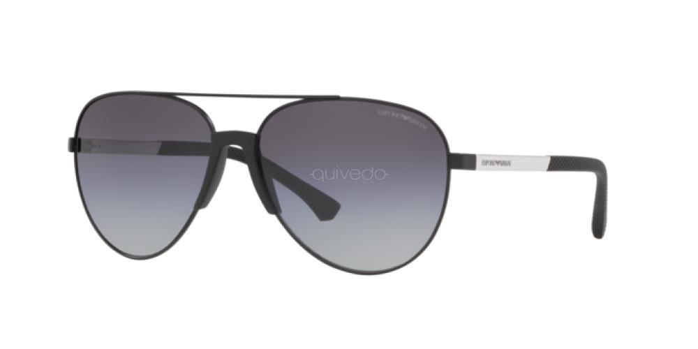 Occhiali da Sole Uomo Emporio Armani  EA 2059 32038G