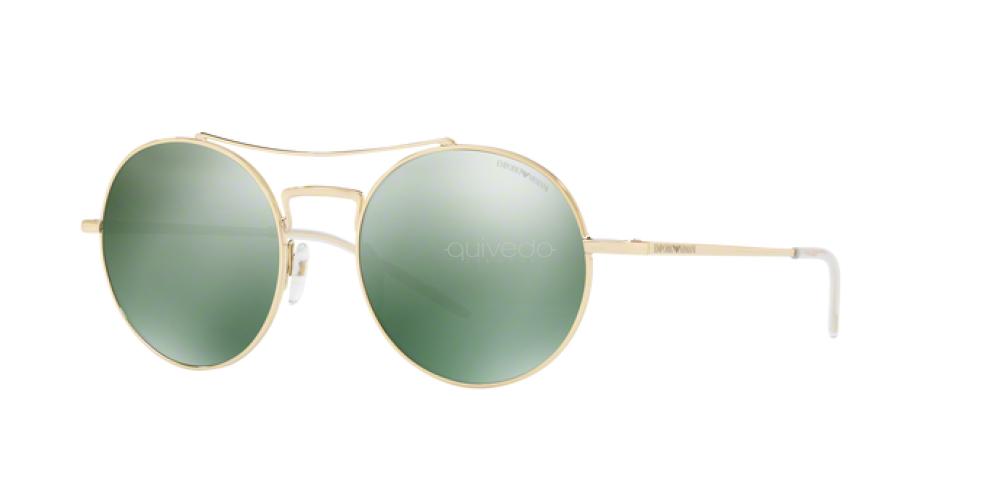 Occhiali da Sole Uomo Emporio Armani  EA 2061 30136R