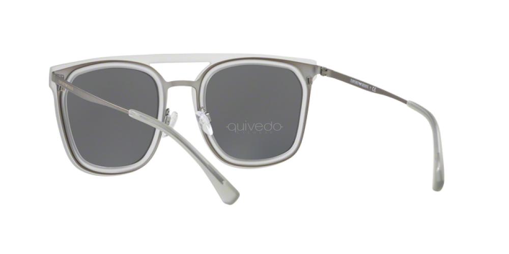 Occhiali da Sole Uomo Emporio Armani  EA 2062 30106G