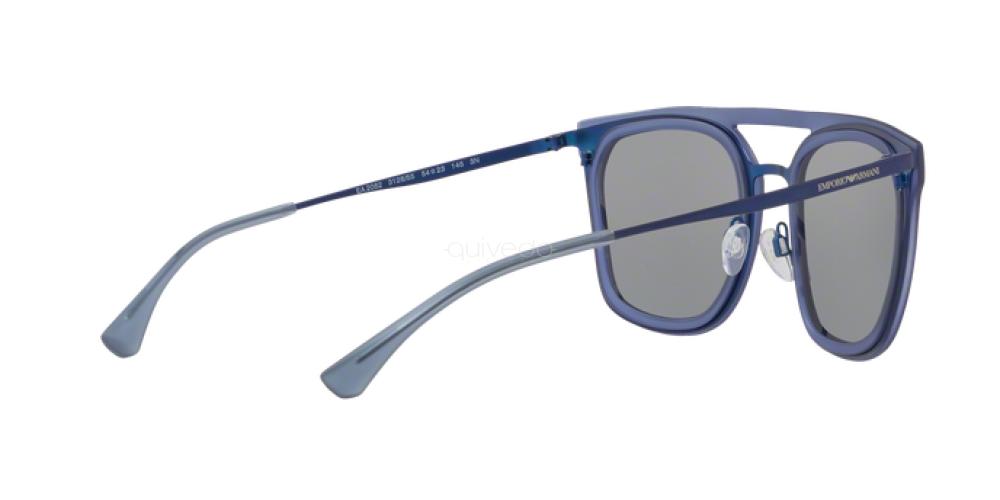 Occhiali da Sole Uomo Emporio Armani  EA 2062 312855
