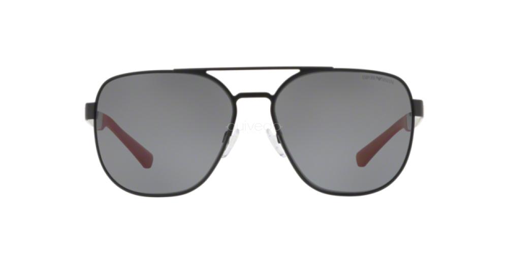 Occhiali da Sole Uomo Emporio Armani  EA 2064 322381