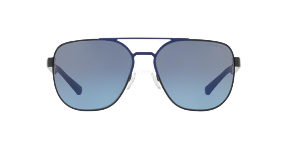 Occhiali da Sole Uomo Emporio Armani  EA 2064 32248F