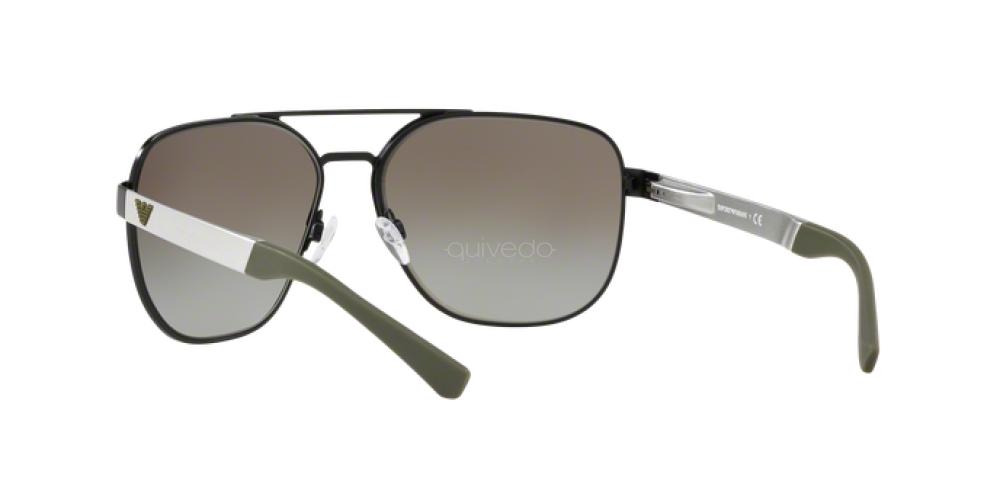 Occhiali da Sole Uomo Emporio Armani  EA 2064 32258E