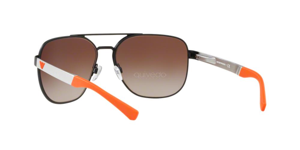 Occhiali da Sole Uomo Emporio Armani  EA 2064 322613