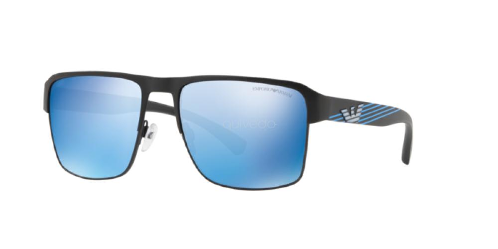 Occhiali da Sole Uomo Emporio Armani  EA 2066 300155