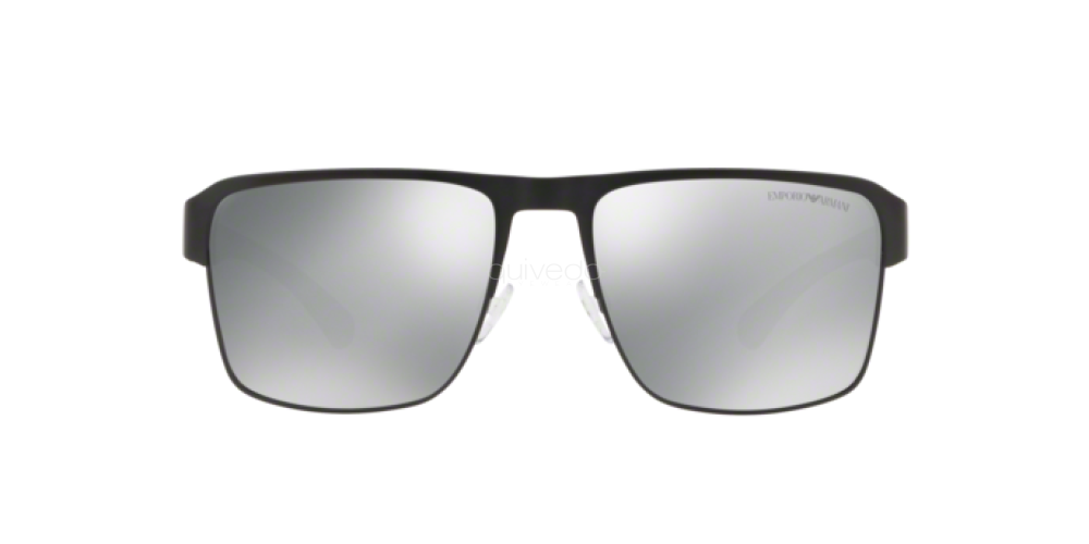 Occhiali da Sole Uomo Emporio Armani  EA 2066 3001Z3