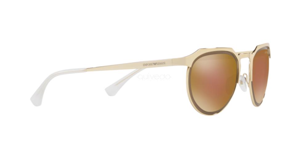 Occhiali da Sole Unisex Emporio Armani  EA 2067 30137D