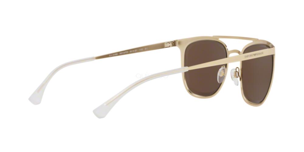 Occhiali da Sole Uomo Emporio Armani  EA 2069 30137D