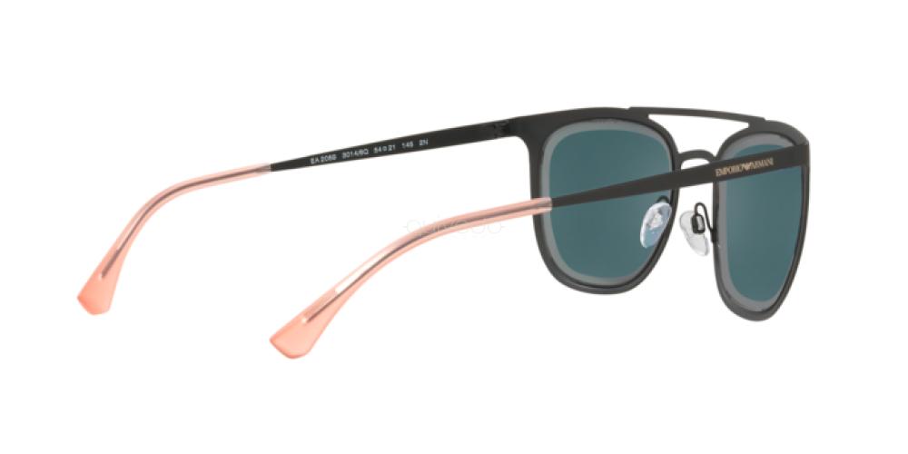 Occhiali da Sole Uomo Emporio Armani  EA 2069 30146Q