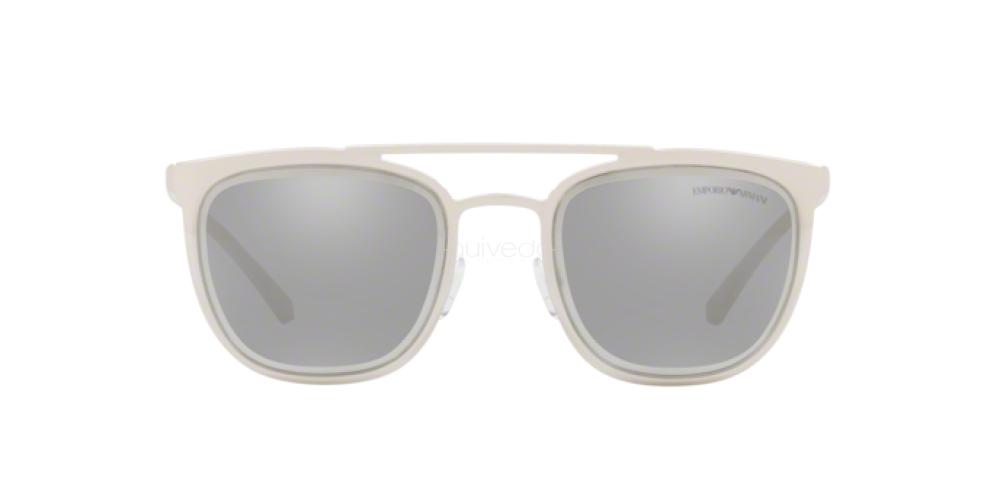 Occhiali da Sole Uomo Emporio Armani  EA 2069 30156G