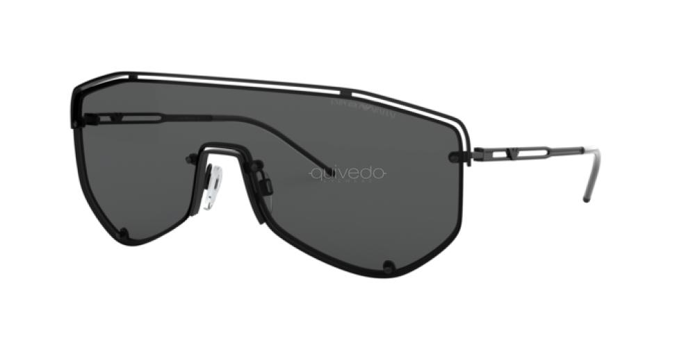 Occhiali da Sole Uomo Emporio Armani  EA 2072 300187