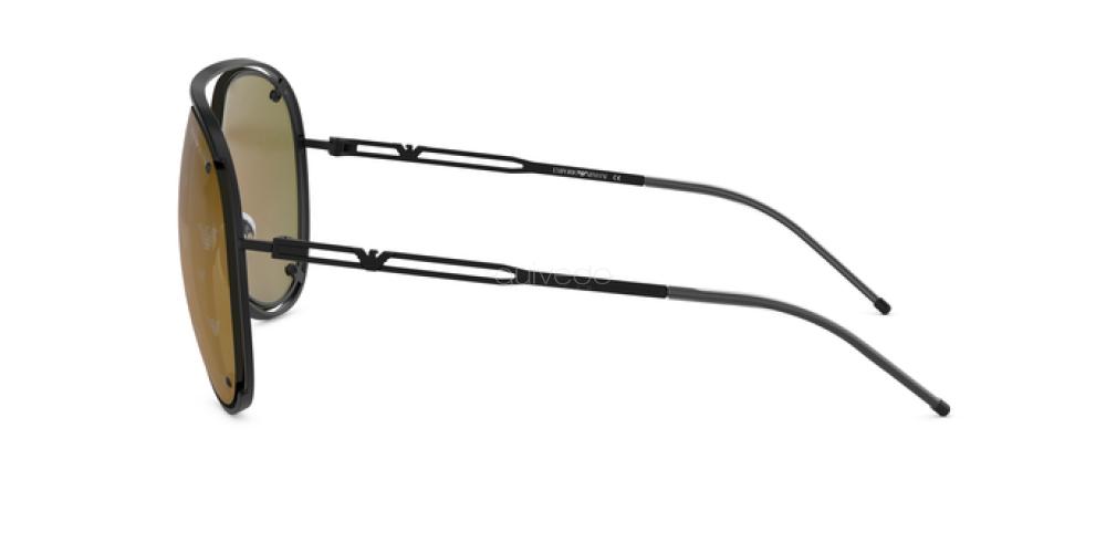 Occhiali da Sole Uomo Emporio Armani  EA 2073 30016Q