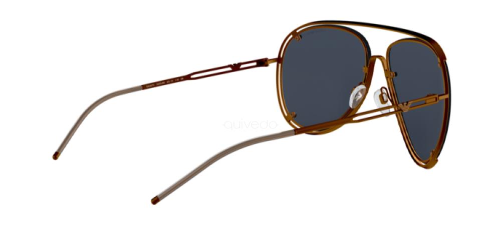 Occhiali da Sole Uomo Emporio Armani  EA 2073 325580