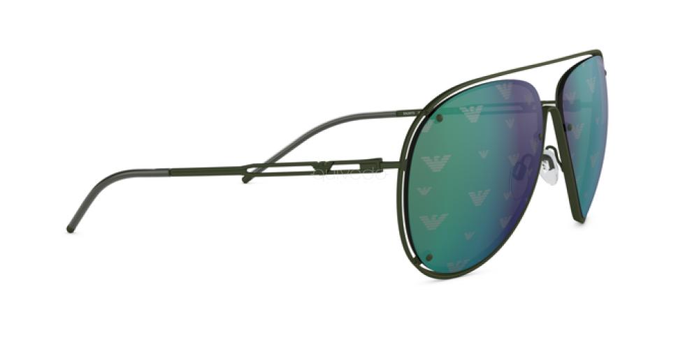 Occhiali da Sole Uomo Emporio Armani  EA 2073 32586R