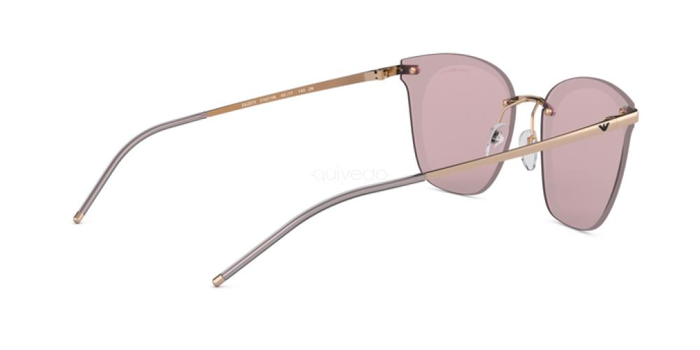 Occhiali da Sole Donna Emporio Armani  EA 2075 31671N