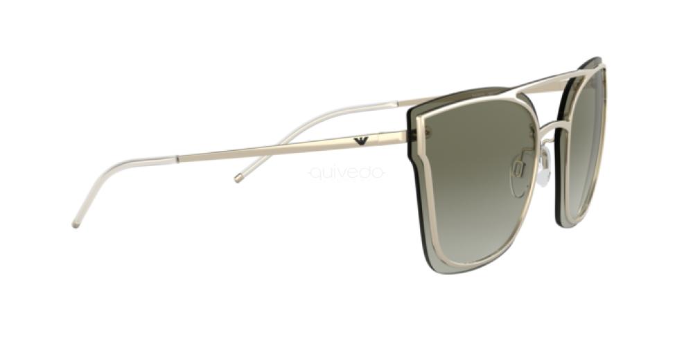 Occhiali da Sole Donna Emporio Armani  EA 2076 30137Z