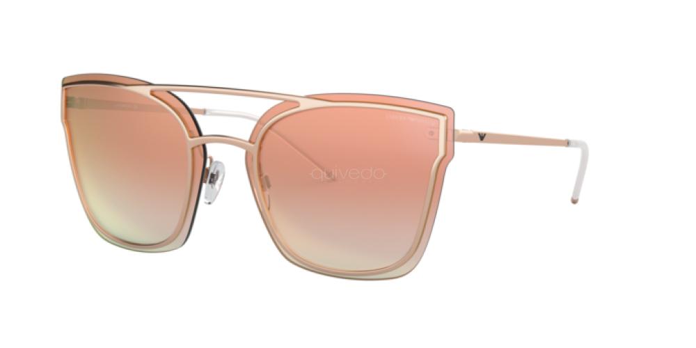 Occhiali da Sole Donna Emporio Armani  EA 2076 31676F