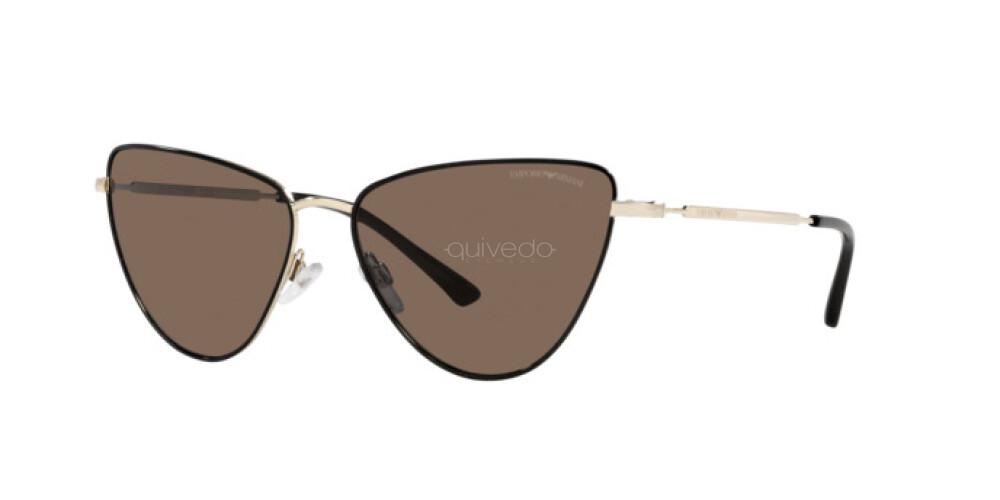 Sunglasses Woman Emporio Armani  EA 2108 301373