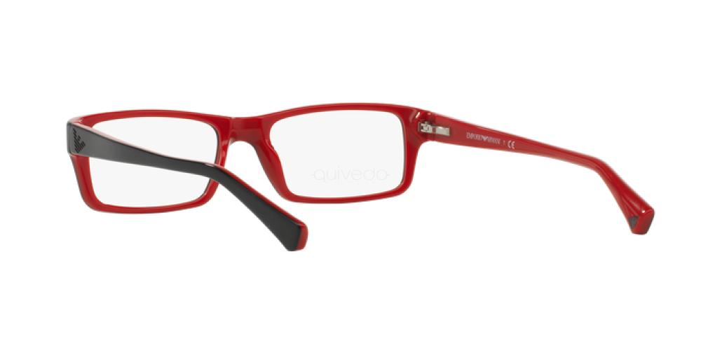 Occhiali da Vista Uomo Emporio Armani  EA 3003 5061