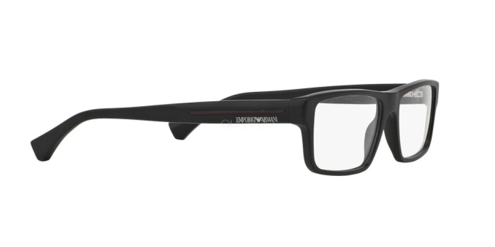 Occhiali da Vista Uomo Emporio Armani  EA 3013 5042