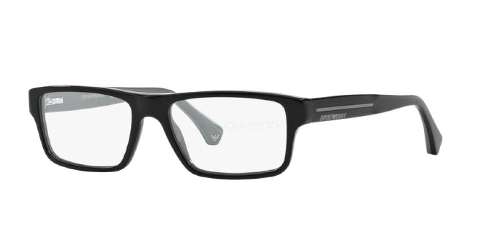 Occhiali da Vista Uomo Emporio Armani  EA 3013 5102