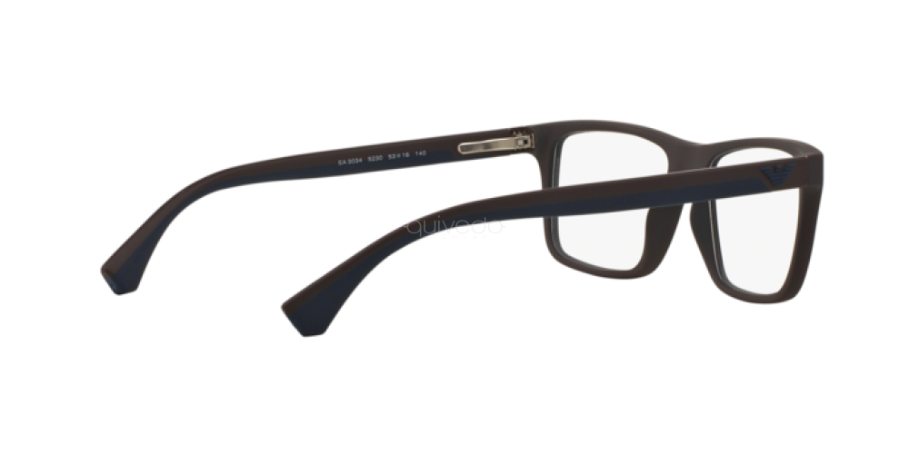 Occhiali da Vista Uomo Emporio Armani  EA 3034 5230