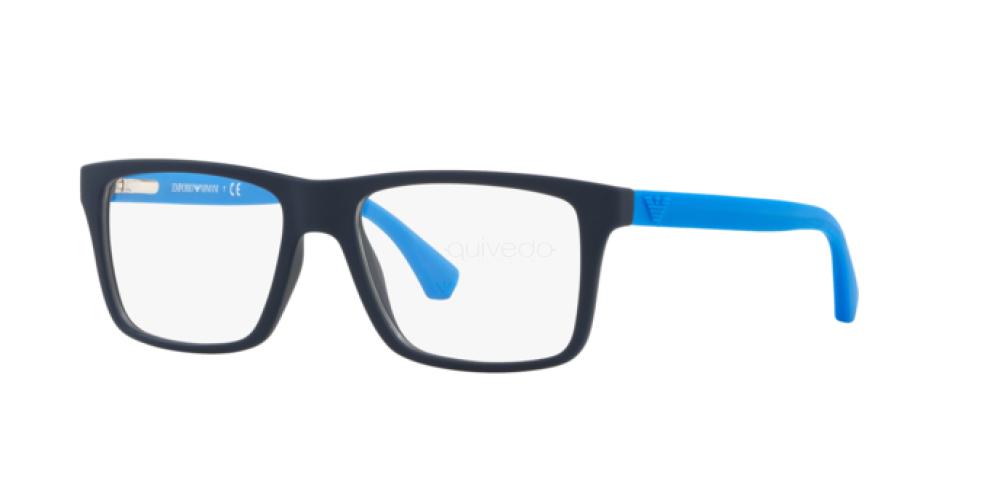 Occhiali da Vista Uomo Emporio Armani  EA 3034 5650