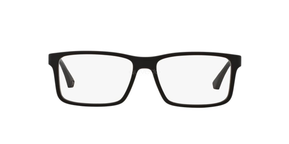 Occhiali da Vista Uomo Emporio Armani  EA 3038 5064