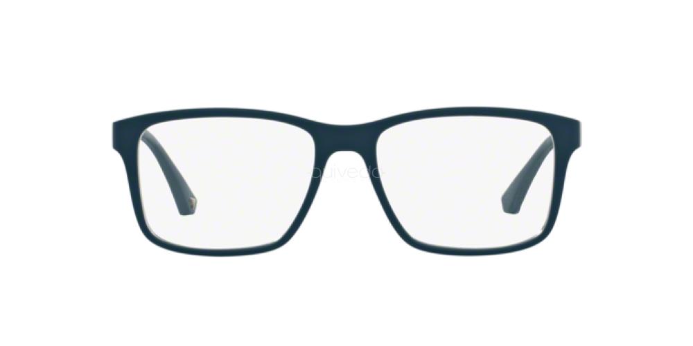 Occhiali da Vista Uomo Emporio Armani  EA 3055 5065